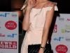 Abigail Clancy at The Children's Champion Awards in London