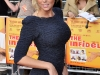 Aisleyne Horgan Wallace at the world premiere of The Infidel in London