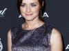 Alexis Bledel -  New York Premiere of 'Teenage Paparazzo'