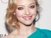 Amanda Seyfried at the Chloe Premeire in New York