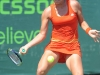 Ana Ivanovic at Sony Ericsson Open in Key Biscayne