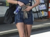 Anna Faris out and about in West Hollywood
