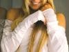 Anna Kournikova in Maxmen Portugal October 2003