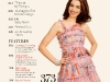 Anne Hathaway in Instyle, March 2010 Issue