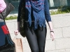 Anne Hathaway in Tight Leggings