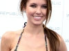 Audrina Patridge at Wet Republic Hosting Pool Party