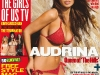 Audrina Patridge in UK FHM, April 2010 Issue
