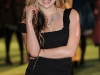 Avril Lavigne at Royal World Premiere of 'Alice in Wonderland' in London - 10 HQ More