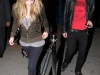 Avril Lavigne in West Hollywood