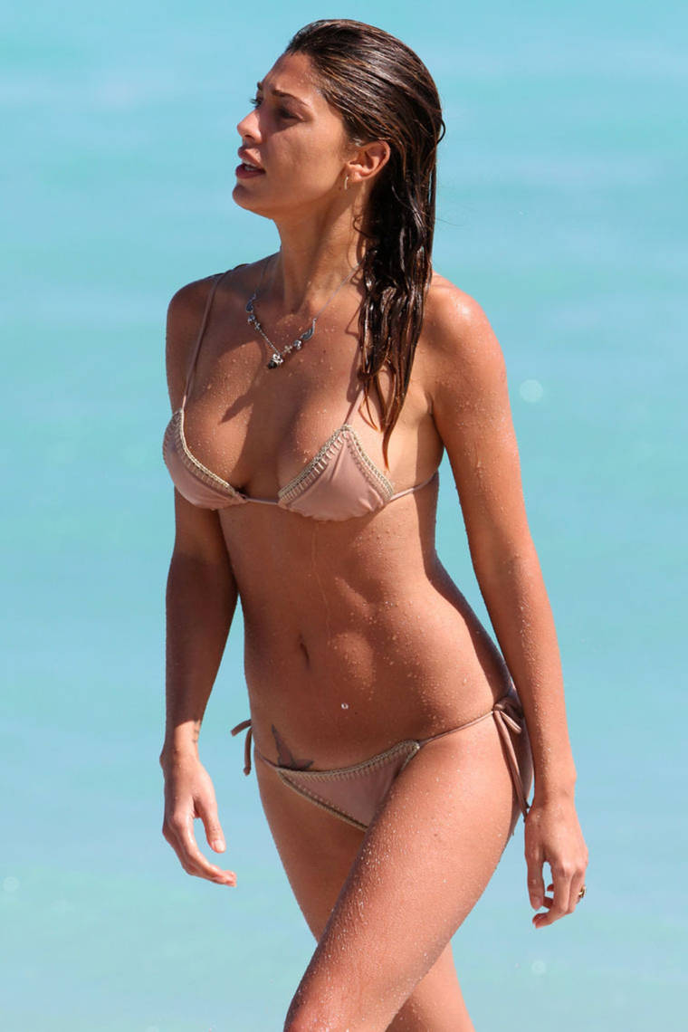 Pics of: Belen Rodriguez in