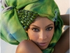 Beyonce Knowles in House Of Dereon, Spring 2010 Issue