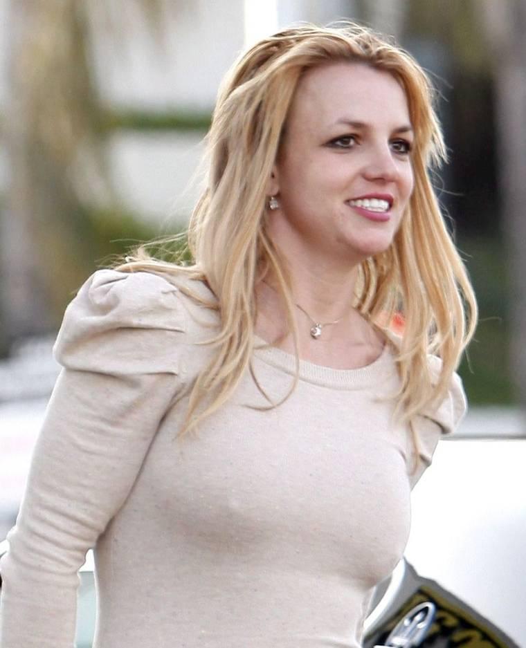 Britney Spears Buys Masereti