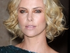 Charlize Theron at The American Cinematheque's Award Presentation to Matt Damon in L.A.