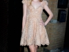 Dakota Fanning at The Runaways Premiere in New York
