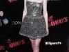 Dakota Fanning at The Runaways Premiere