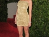 Demi Lovato at Vanity Fair Oscar Party