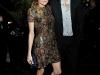 Diane Kruger at Chanel and Charles Finch pre-Oscar dinner