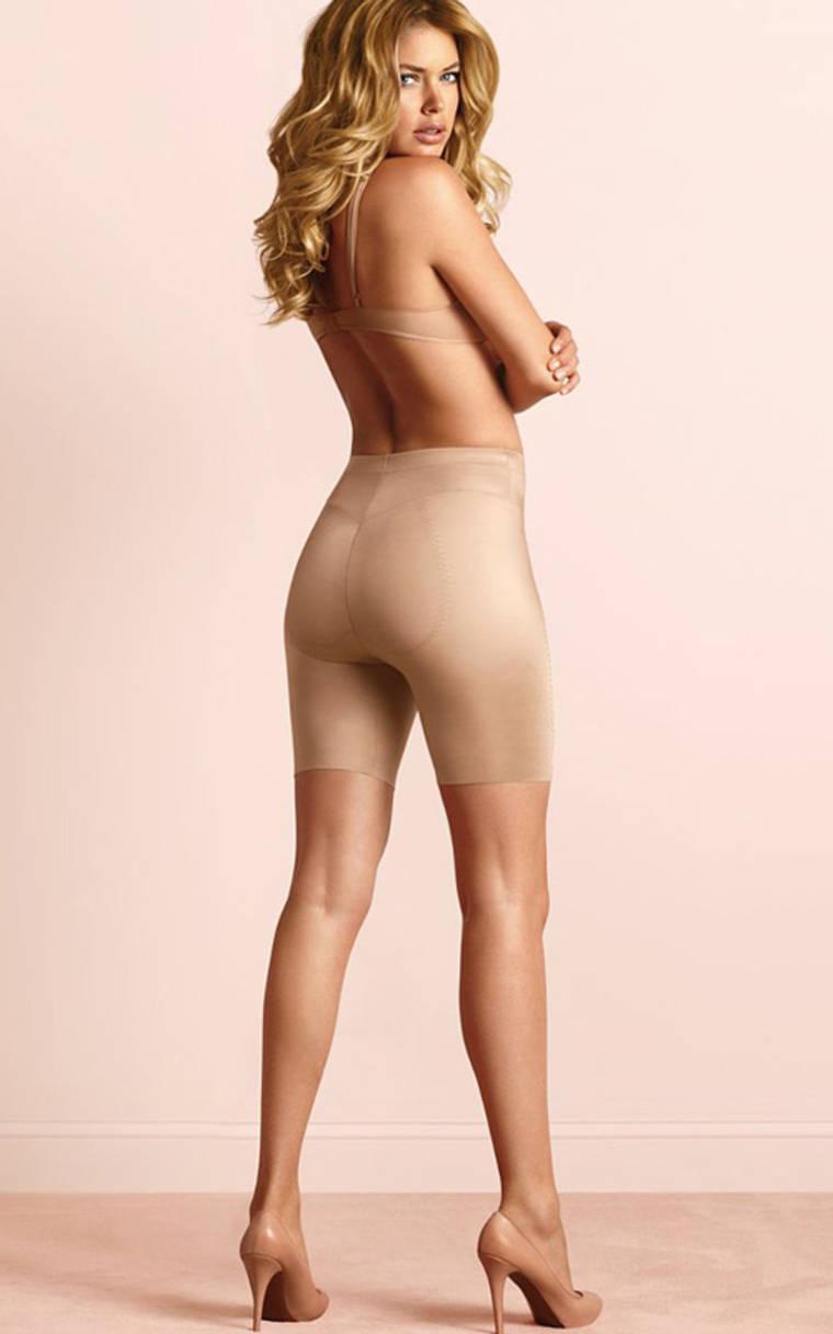 Doutzen Kroes - Victorias Secret photo shoot