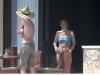 Drew Barrymore bikini in Mexico 2010
