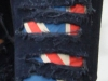 Elle MacPherson in Ripped Jeans in London