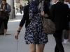 Emmy Rossum - Leggy Candids in Beverly Hills