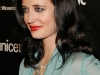 Eva Green at Montblanc Charity Cocktail to benefit UNICEF