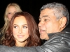 Hayden Panettiere at Pre-Oscar party at Chateau Marmont