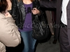 Hayden Panettiere at the Staples Center in LA