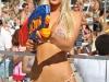 Heidi Montag - Liquid Pool Lounge at Aria in Las Vegas - part 2