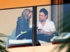 Hilary Duff With Her Boyfriend in Hawaii