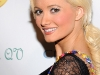 Holly Madison at U.S. Bikini Launch - Fashion Show at Eve Nightclub
