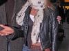Jennifer Aniston at Heathrow Airport