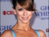 Jennifer Love Hewitt at The Ghost Whisperer 100th Episode Celebration