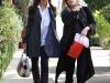 Jennifer Love Hewitt out to lunch in Studio City