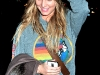 Jessica Simpson at JFK airport