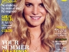 Jessica Simpson - Marie Claire May 2010