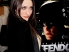 Kat Dennings at the 'Defendor' premiere in Westwood