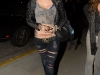 Kat Von D at West Hollywood newest nightclub