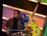 Katy Perry at the Kid's Choice Awards