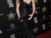 Kelly Brook at Hollywood Domino's 3rd Annual Pre-Oscar Party