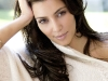 Kim Kardashian - Outtakes from Glamour Magazine