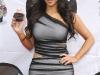 Kim Kardashian - Vanilla Cupcake Mix Launch Party