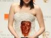Kristen Stewart in Press Room at British Academy Film Awards 2010