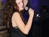 Leighton Meester at Haze Nightclub