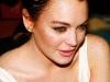 "Lindsay Lohan at 6126 promotion ""The Pool""  at Harrah's Resort"