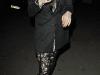 Lindsay Lohan at Bungalow 8 in London