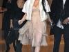 Lindsay Lohan at John Galliano's Fall-Winter 2010-2011 Fashion Show