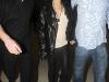 Lindsay Lohan at LAX Airport
