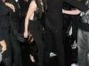 Lindsay Lohan at Sketch Nightclub