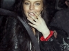 Lindsay Lohan drunk at Bardot lounge